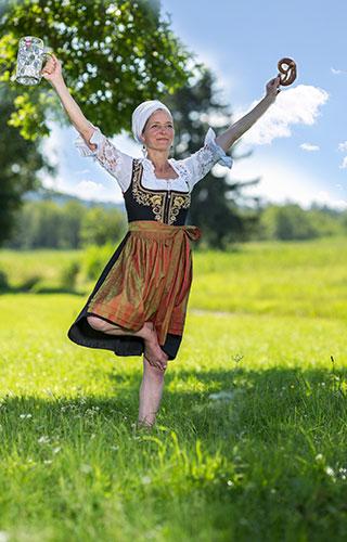 Bavarian Sadhana